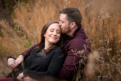 Fall engagement New Hope PA
